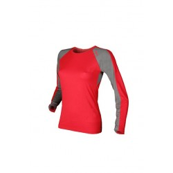 Maglia Running PERFORMANCE in piquet Lenpur® - DONNA