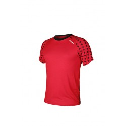 Lenpur® pique SIGNATURE running T-shirt - MEN'S