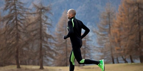 Non esiste temperatura che possa frenate i runner amatori